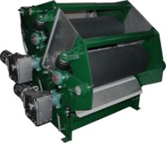 4 roller press