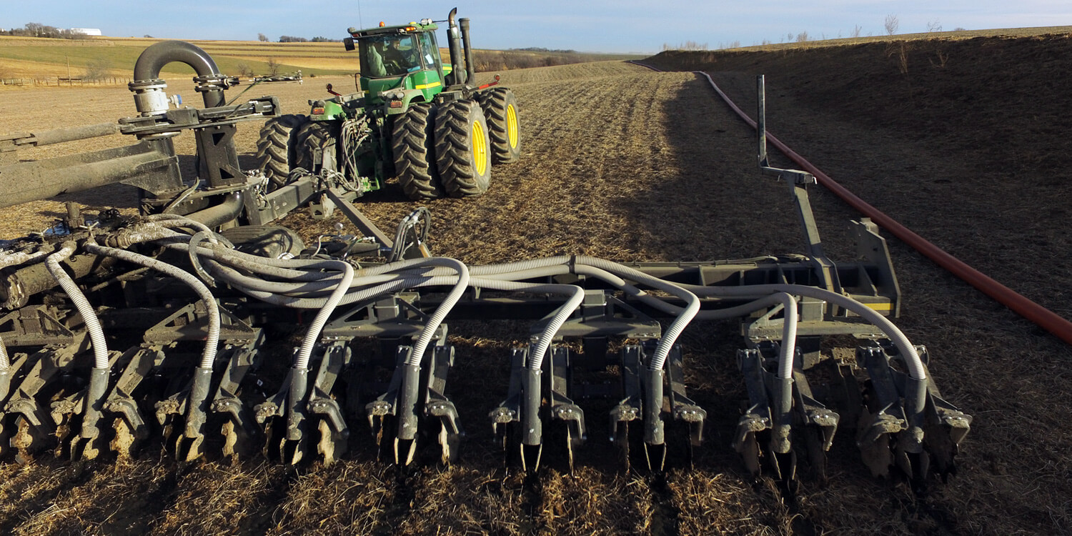 pull type toolbar in the field