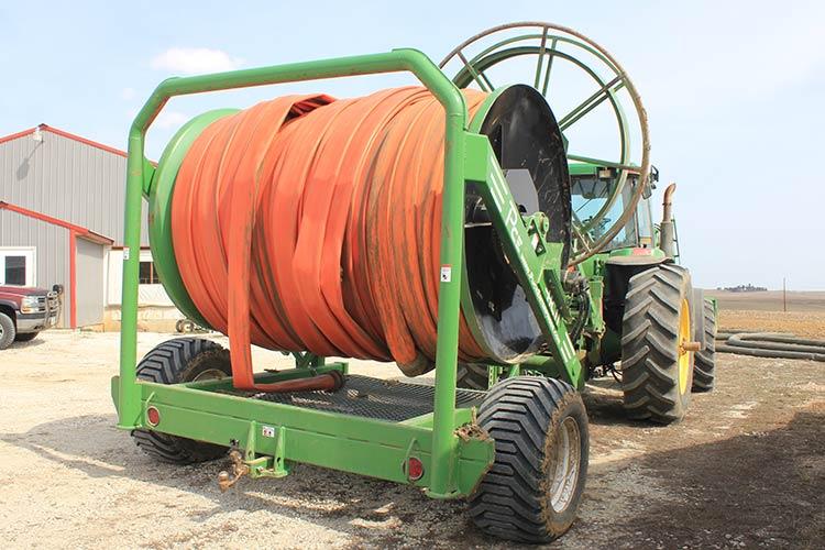 puck hose carts