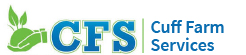 cuff farm services logo