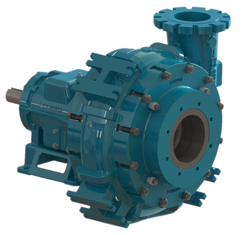 cornell 6819 mp hybrid pump