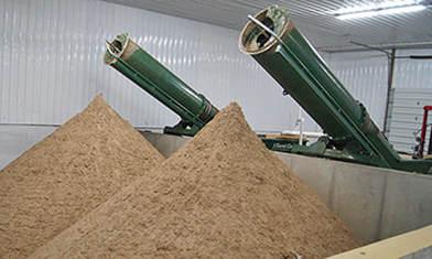 DariTech Sand Cannon