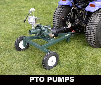 PTO Pumps