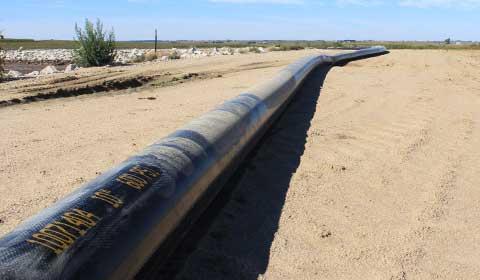 mainline hoses