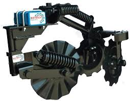 Dietrich Conical Blade Rotary Injector